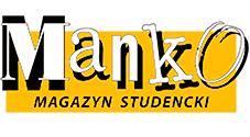 Manko - Magazyn Studencki