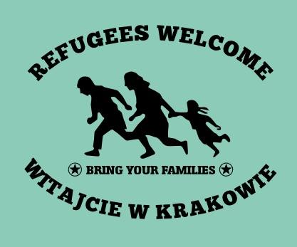 Witajcie w Krakowie