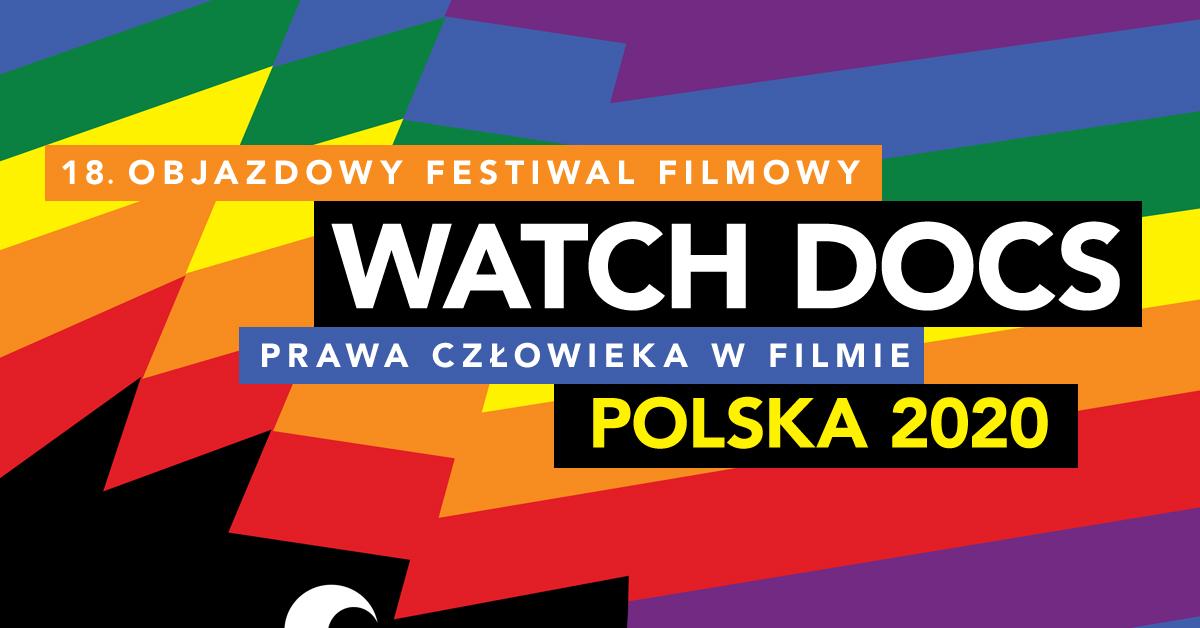 Watch Docs Kraków